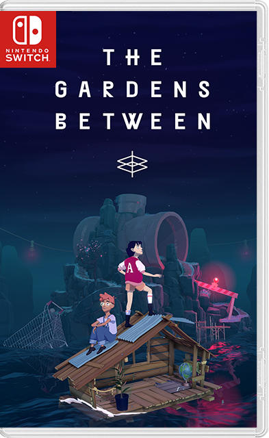 The Gardens Between Switch NSP