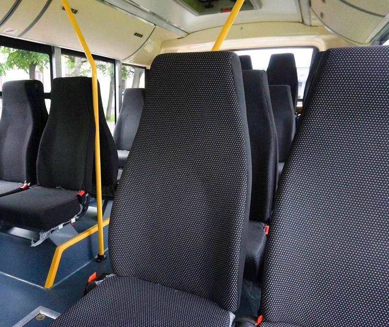 Автобусы Volgabus