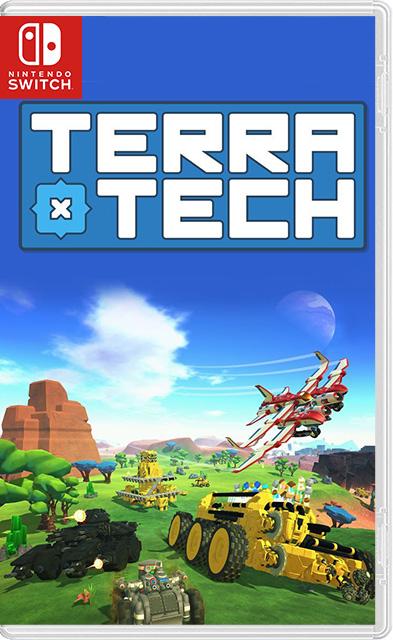 TerraTech Switch NSP
