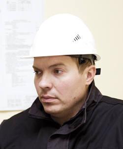 Виталий Гущенко,  гендиректор компании «ЗолотоМаш»