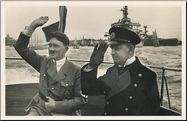 Морское Англо-Германское соглашение