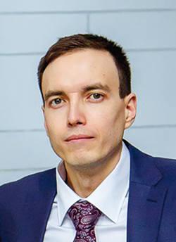 Эльдар Бикмуллин,  директор департамента диспетчерских систем компании «ЭлеСи»