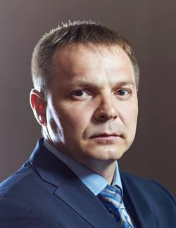 Владимир Федотов, исполнительный директор ООО «Канмаш ДСО»