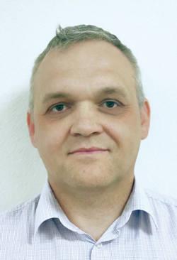 Андрей Бородулин, технический директор ООО «Армет Рус»
