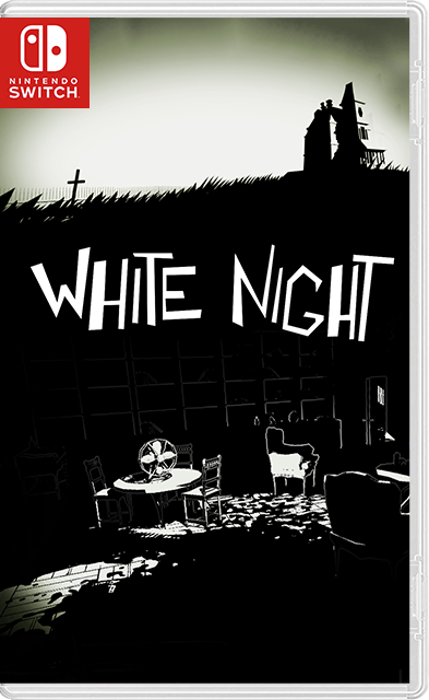 White Night Switch NSP