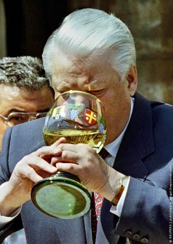 Кем был Борис Николаевич Ельцин elcin 008
