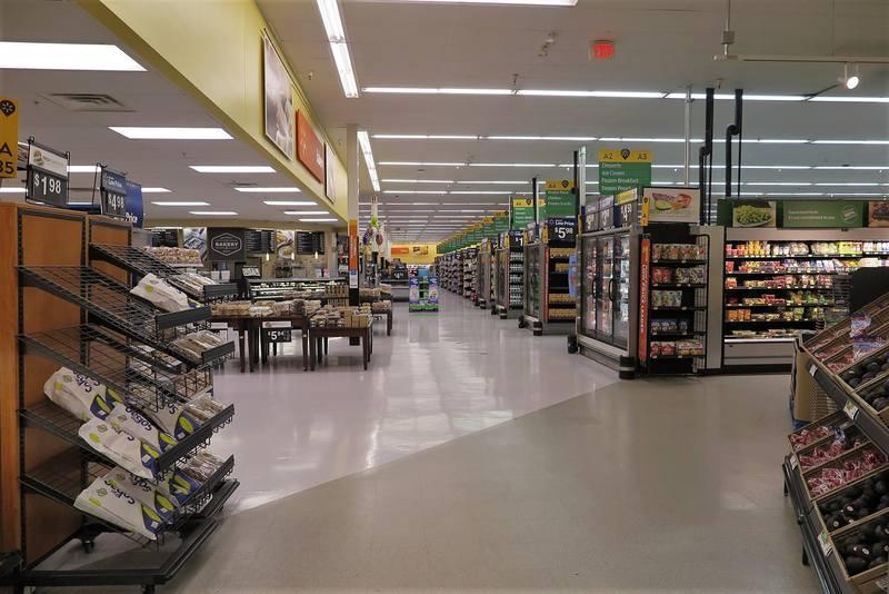 Волмарт (Walmart)