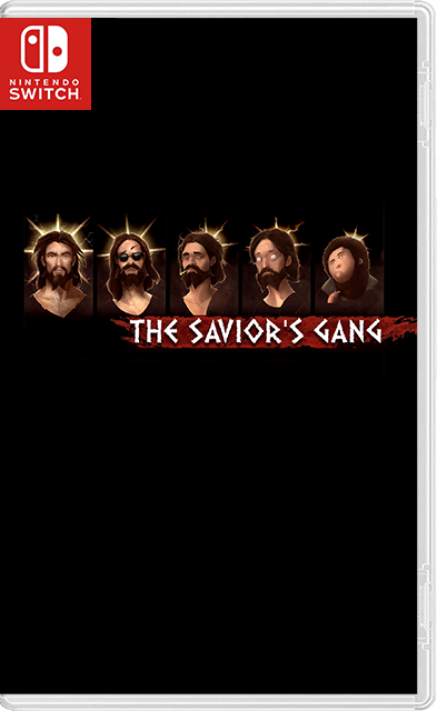 The Savior's Gang Switch NSP