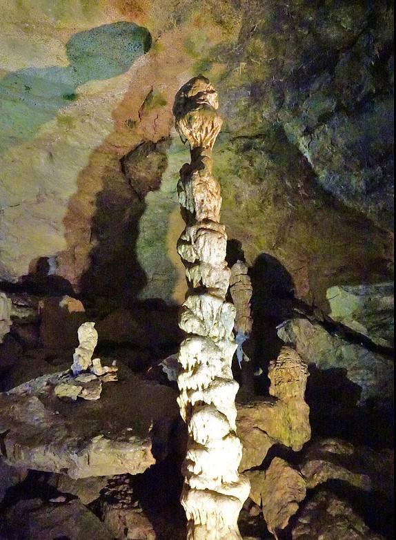 Пещера Баден-Вюртемберга