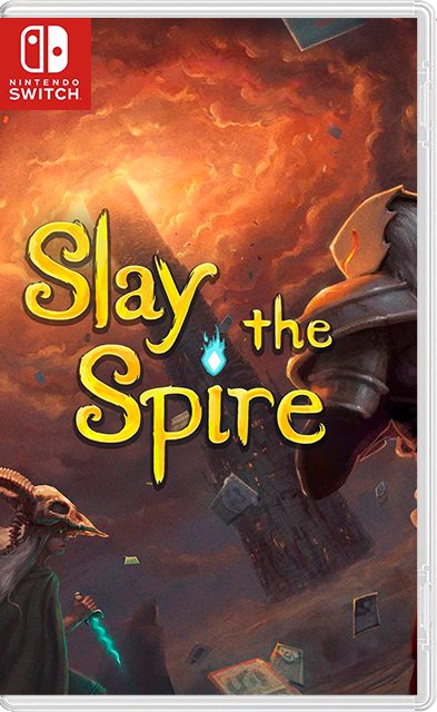 Slay the Spire Switch NSP
