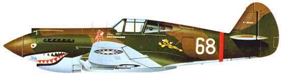 Flight tiger