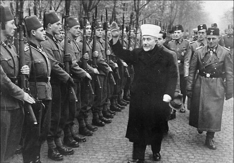 Хорватские фашисты