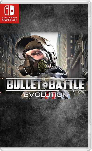 Bullet Battle: Evolution Switch NSP