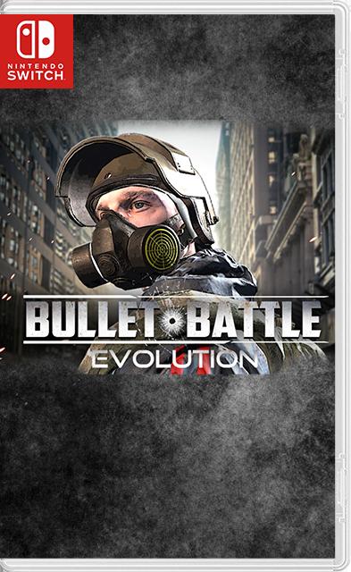 Bullet Battle: Evolution Switch NSP