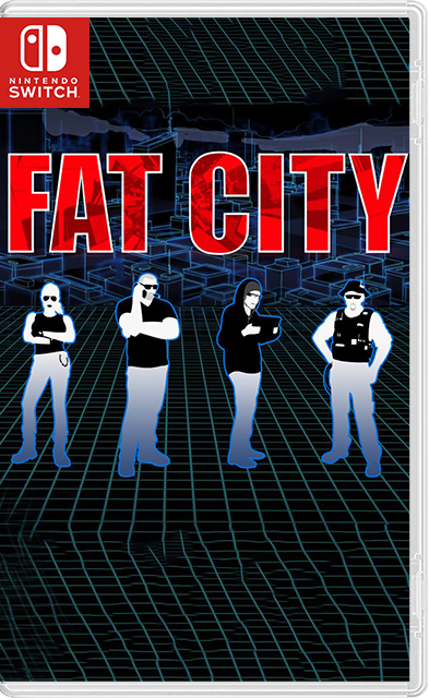 Fat City Switch NSP