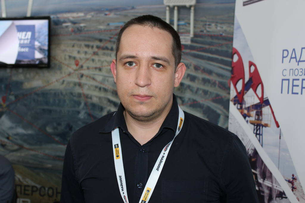 Антон Сысенко, заместитель коммерческого директора ООО Компания «НЕМАН»
