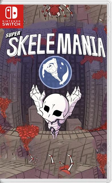 Super Skelemania Switch NSP