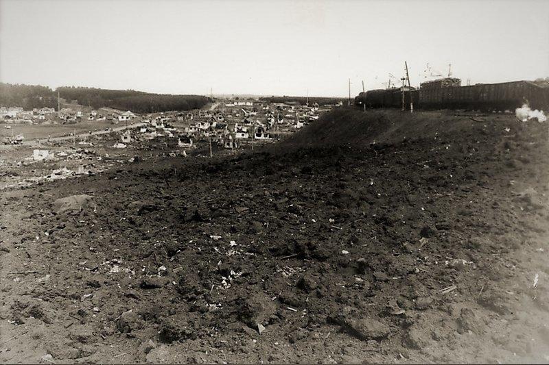 К недавнему взрыву завода Кристалл в Дзержинске