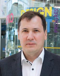 Виктор Москалев, директор по маркетингу ООО «Энер Зэт»