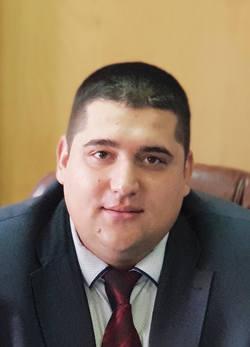 Вадим Андреевич Чубенко директор АО «Сибнииобогащение»