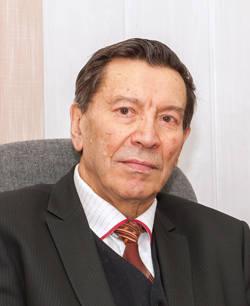 Алексей Иванович Чубенко основатель АО «Сибнииобогащение»