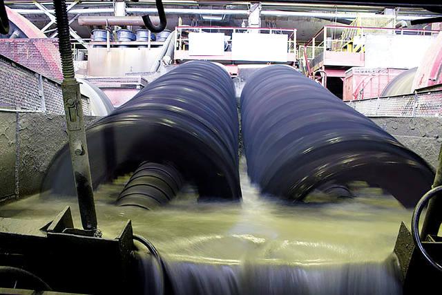 Очистка сточных вод горно-обогатительных комбинатов: универсальных подходов нет