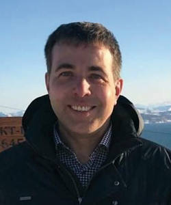 Максим Савинов,  начальник производственного отдела ООО «Научно-технический центр «Минеральные стандарты»