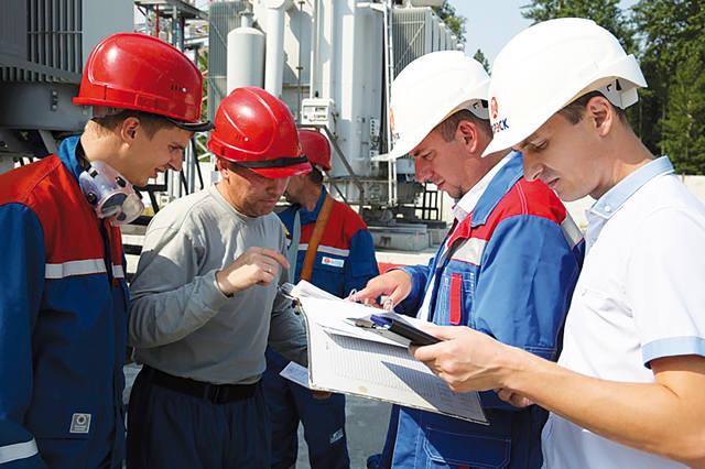Обучение специалистов нефтегазовой отрасли основам промышленной безопасности