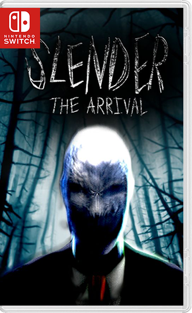 Slender: The Arrival Switch NSP