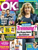 OK! Germany - 5 Juni 2019 1