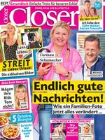 Closer Germany - 05. Juni 2019 1