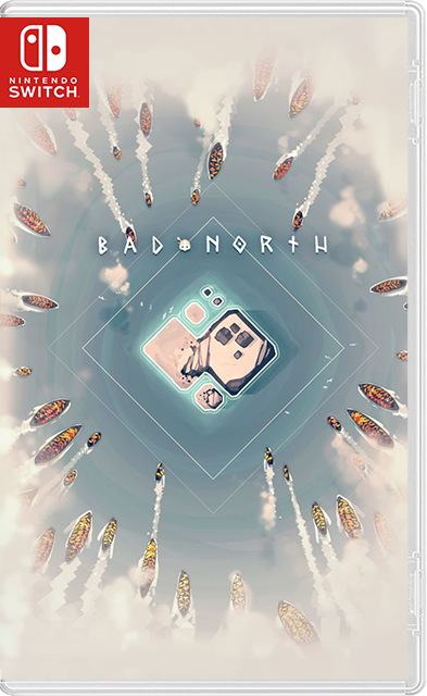 Bad North Switch NSP