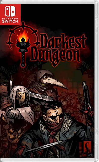 Darkest Dungeon: Ancestral Edition Switch NSP