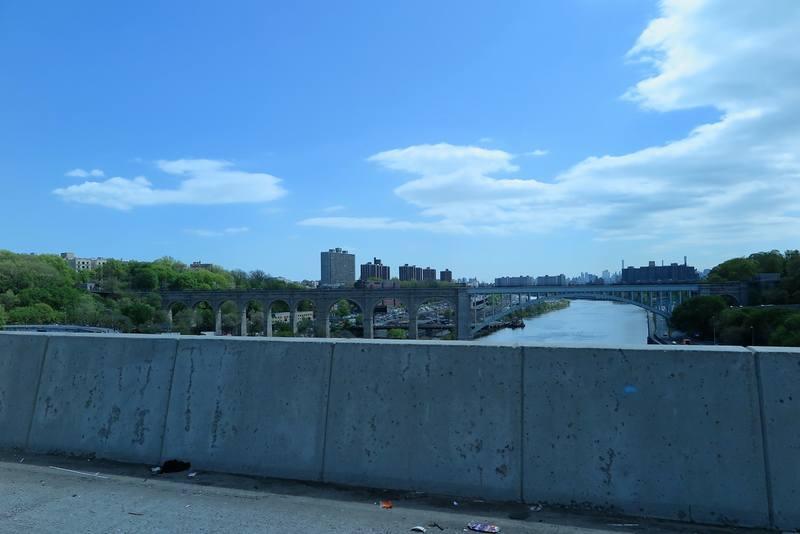 Дороги Нью-Йорка