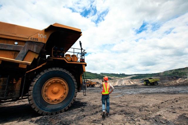 Real-Trac, системы позиционирования на карьерах, безопасность на промышленных предприятиях