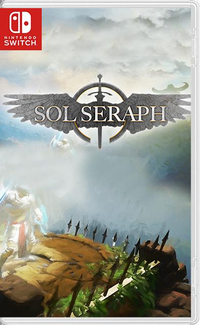 SolSeraph Switch NSP - Switch-xci com