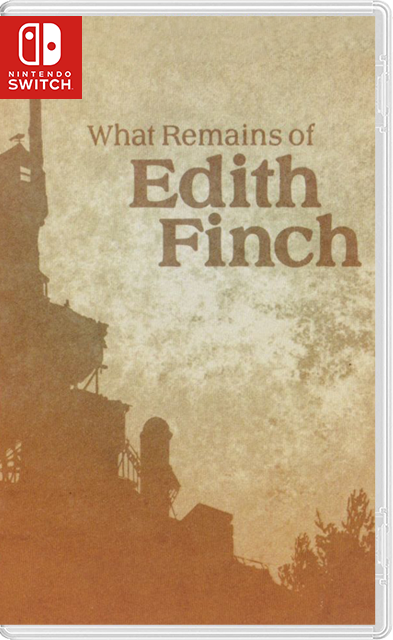 What Remains of Edith Finch Switch NSP