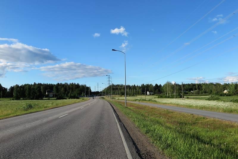 Домик  Финляндии