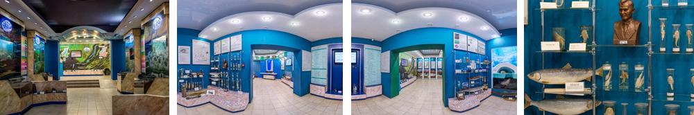 Достопримечательности Байкала - Байкальский музей