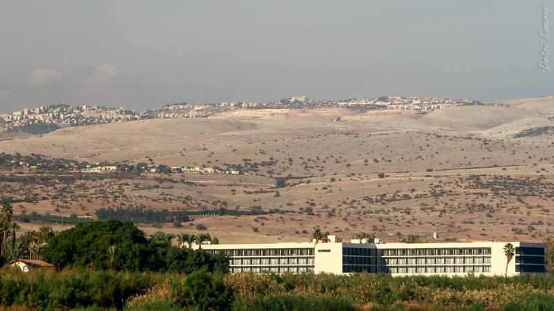 VFL.RU - ваш фотохостинг Израиль Израиль | на берегах Галилейского моря 27134187 m