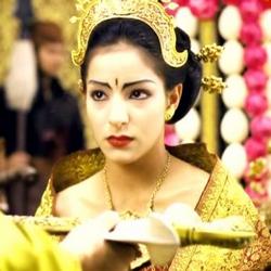 Три королевы Сиама (2008) 27188330