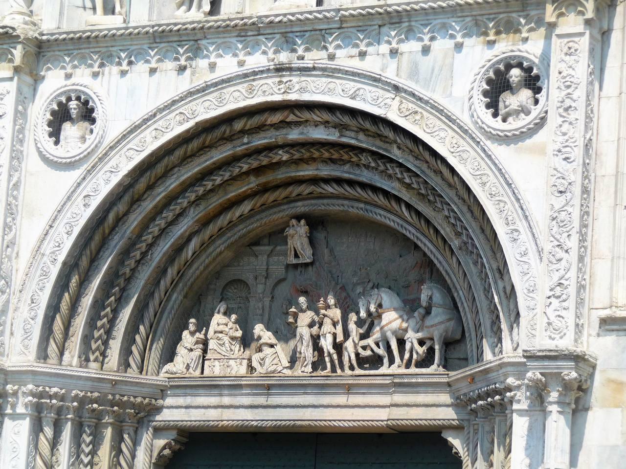 Como. Il Duomo (1)