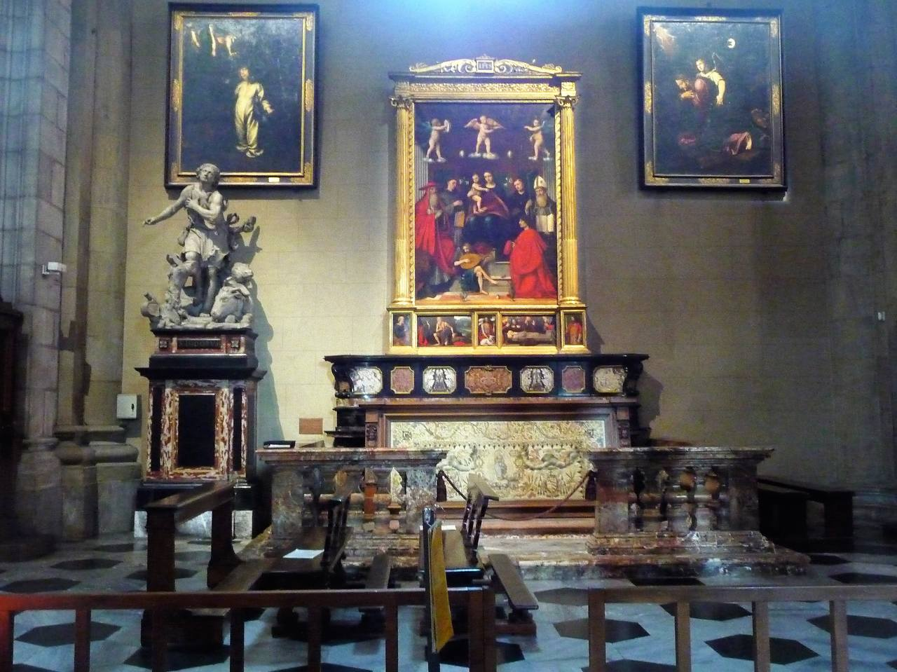 Como. Il Duomo (11)