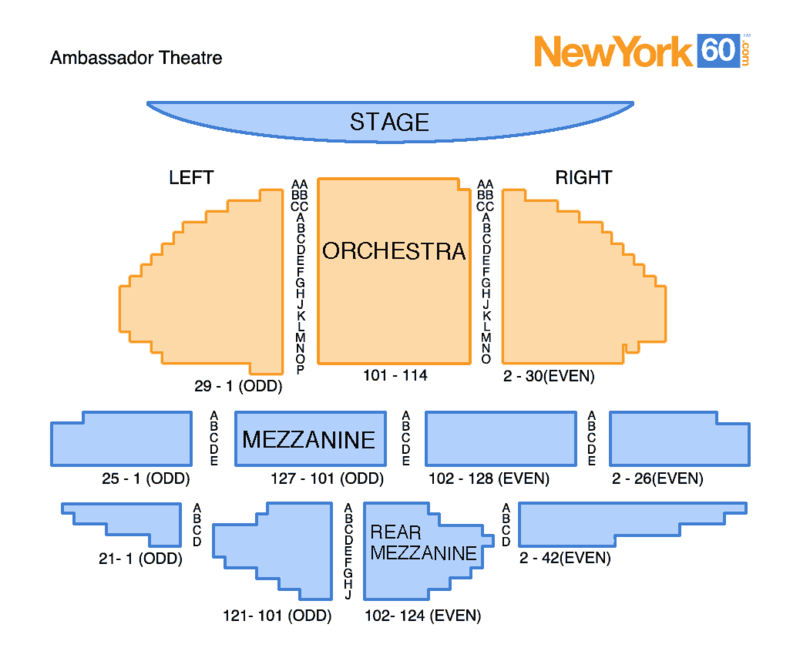 ambassador-theatre-broadway-new-york