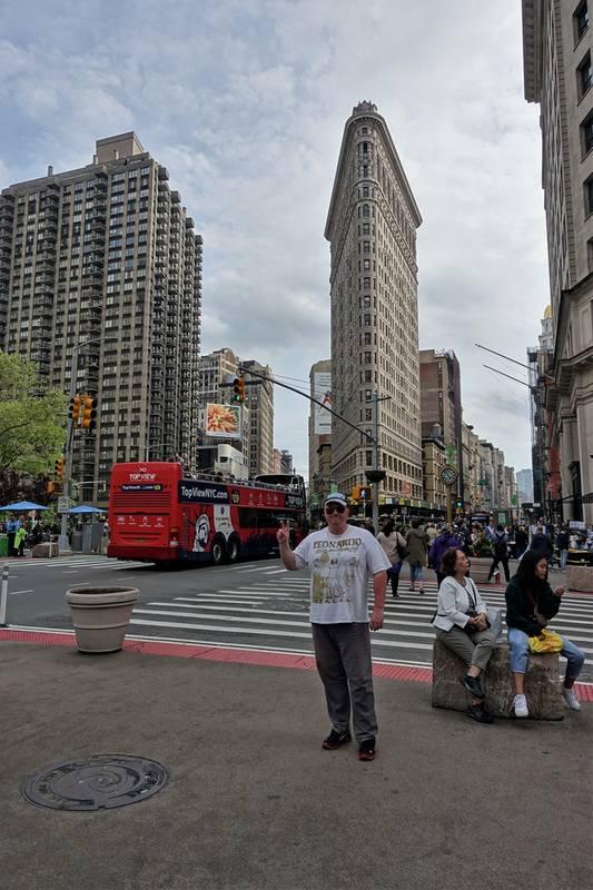 Нью - Йорк