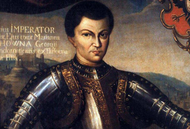Борис Годунов - первый выбранный русский царь, прошедший путь от слуги до ljedmitrii-770x521