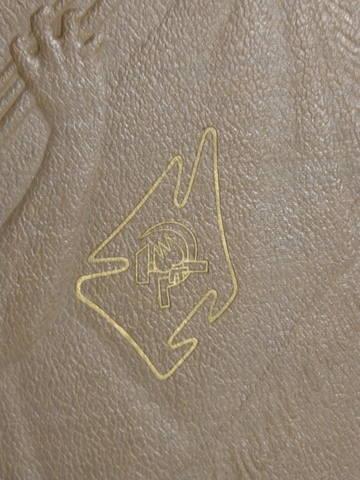 1940 год «АРТЕК» Медгиз, тираж 3 тыс. экземпляров (Книга-альбом) (207)