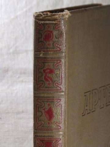 1940 год «АРТЕК» Медгиз, тираж 3 тыс. экземпляров (Книга-альбом) (214)