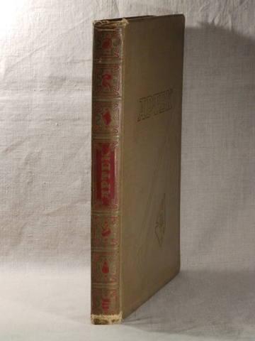 1940 год «АРТЕК» Медгиз, тираж 3 тыс. экземпляров (Книга-альбом) (212)