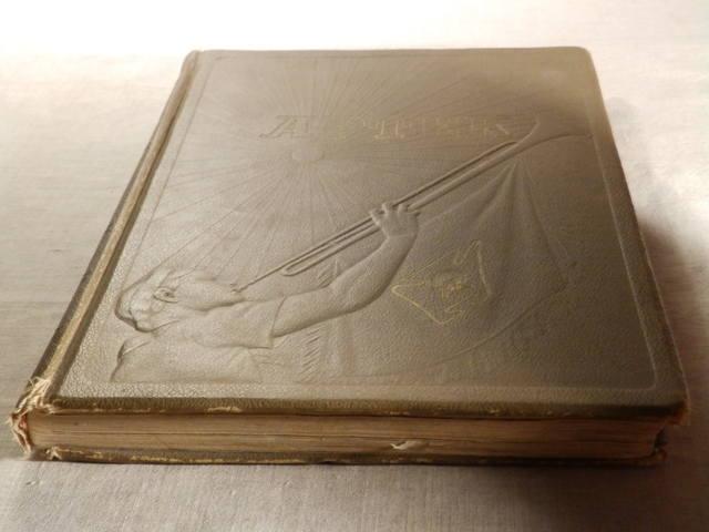 1940 год «АРТЕК» Медгиз, тираж 3 тыс. экземпляров (Книга-альбом) (220)